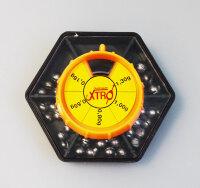Набор грузил XTRO Дробь, 70 гр