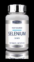 Selenium 100 таблеток Scitec Nutrition