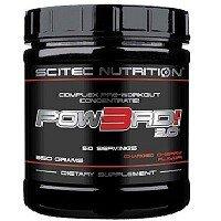 Pow3rd! 2.0 350 гр Scitec Nutrition