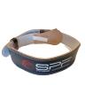 Пояс тяжелоатлетический HSF-403 SPF Fitness размер XL