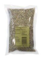 Семена подсолнечника очищенные 500 гр