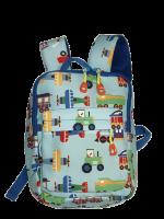 Рюкзак дошкольный Yibao 7308  Синий