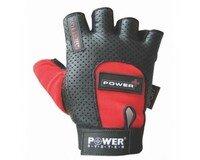 Перчатки PS-2500 Power System Цвет Красный