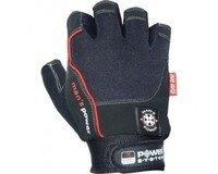 Перчатки PS-2580 Power System Цвет Черный
