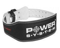 Пояс тяжелоатлетический PS-3250 Power System