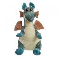 Мягкая игрушка Дракон зеленый To-ma-to  25 см DL-04301-Green