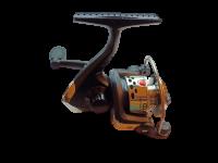 Катушка безынерционная CQ200 JIN TAI 3 подшипника